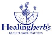 Healing Herbs bach bloesems van HealingHerbs